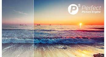 Процессор Philips P5 фото
