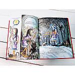 Ведьмочка Винни встречает Новый год! Пять волшебных историй в одной книге. В. Томас, фото 3