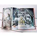 Ведьмочка Винни встречает Новый год! Пять волшебных историй в одной книге. В. Томас, фото 4