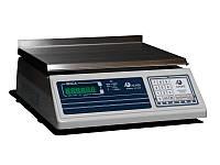 Электронные настольные весы ACOM PC-100W