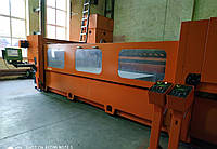 Установка лазерной резки Bystronic Bystar 4020 3.5 кВт,  размер стола4000 x 2000 мм, фото 1