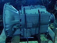 КПП ЯМЗ-236 на ЛаЗ, ЛиаЗ