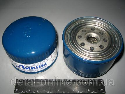 2108-1012005-20А фільтр масляний, 2101-07,ваз-2110 (пр-во р. Лівни)