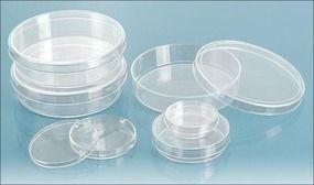 Чашка Петри диаметр 35 мм, стерильная,10 штук/упак.
