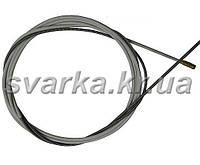 Спираль подающая белая 2.2 / 6.0 / 540 мм 124.D044 Abicor Binzel