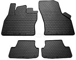 Резиновые коврики для Skoda Octavia III с 2013- Stingray