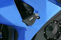 Крашпады Puig Pro для мотоцикла Suzuki GSX-R1000 2009-2014