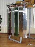 Пленки ударопрочные для окон и витрин производство