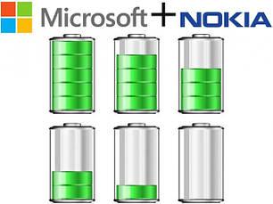 Аккумуляторы для Microsoft Nokia