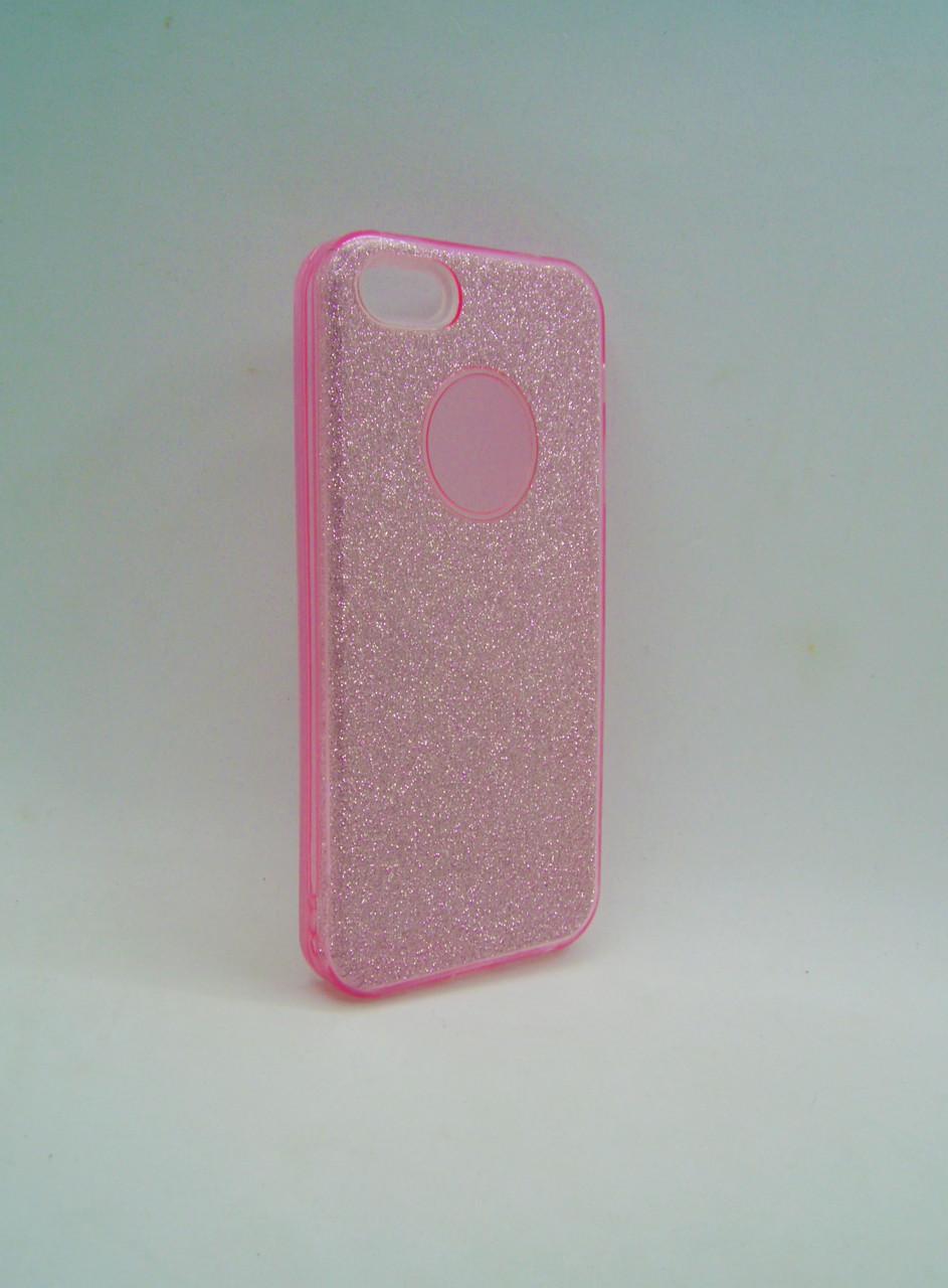 Чехол для Meizu M5 Silicone+Plastic Aspor Mask Collection pink