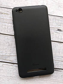 "Чехол Samsung J6/J600 (2018) Silicon ""Ou Case"" Super slim lovely black"