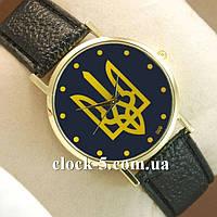 Годинник герб України