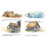 Как человек построил дом. Рассказывает Мулле Мек, фото 5