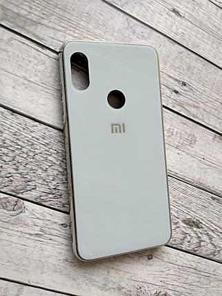 """Чехол Xiaomi Redmi Note 6/6Pro Silicon London (L1) white """"Спец предложение!"""", фото 2"""