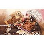 Копи царя Соломона. Г. Хаггард, фото 6