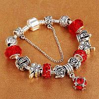 Модний браслет Pandora (уценка)
