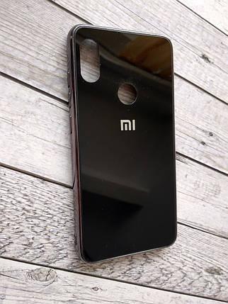 Чехол для Xiaomi Redmi Note 6/6Pro Silicone London (L1) black, фото 2