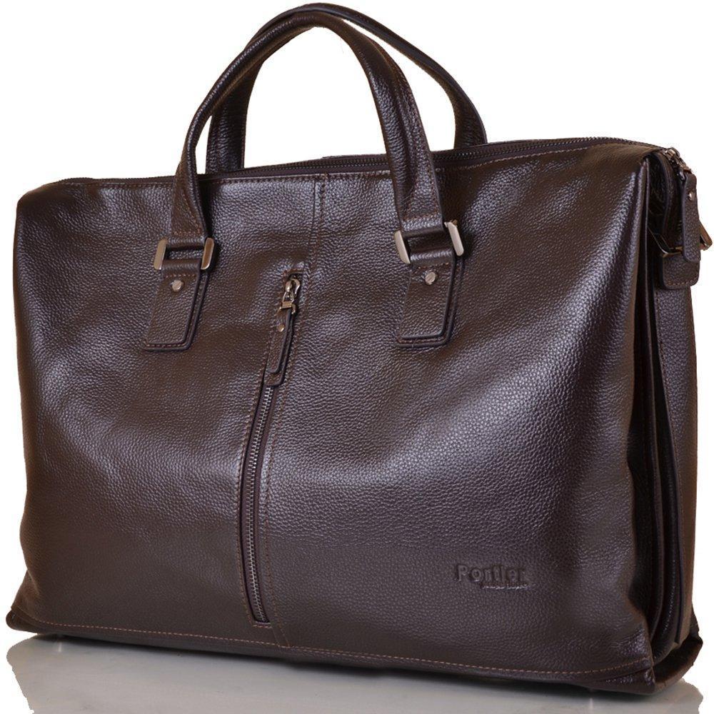 7cbdafd6e666 Сумка повседневная ETERNO Мужская кожаная сумка ETERNO (ЭТЭРНО)  ET2850-8-brown