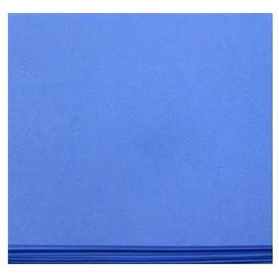 Фоамиран Kidis А4 7717 297*210 мм 1 мм 20 шт/уп голубой