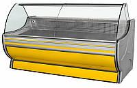 Витрина холодильная COLD RODA W-10 G