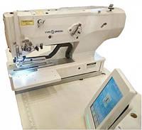 Петельная автоматическая швейная машина с длиной петлей Type Special S-A/1790L