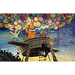 Путешествие на воздушных шариках. А. Бонштедт, фото 5