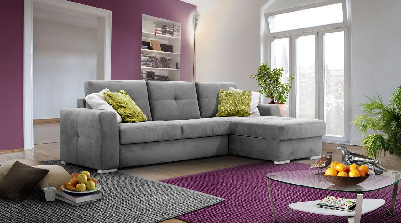 Модульный диван-кровать Loreto POLDEM (Польша)