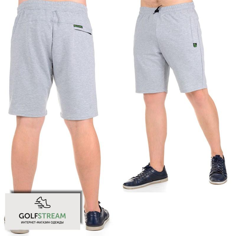Мужские шорты «CLASSIC» меланж