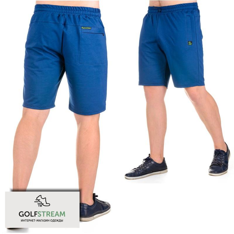 Мужские шорты «CLASSIC» джинс