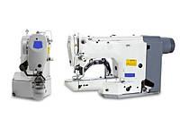 Промышленная закрепочная машина с прямым приводом Type Special S-A12/1850D