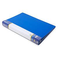 Папка на 60 файлов Economix А4 E30606
