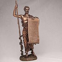 Статуэтка Гиппократ с клятвой 34 см