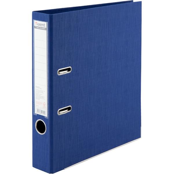 Папка-регистратор Axent А4 1711-02-A Prestige 50 мм синяя