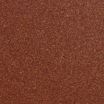 Фоамиран EVA с глиттером коричневый А4, самоклейка, 1,8 мм, 10 штук в упаковке, Kidis 8680