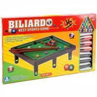 Настольная игра для детей бильярд