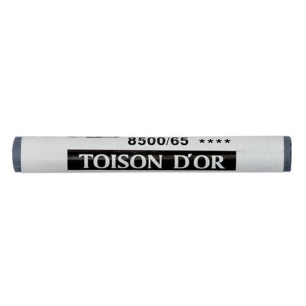 Пастель сухая Koh-i-noor Toison D`or 8500/065 Bluish Gray Dark серо-голубой темный