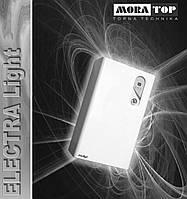 Котёл отопительный MORA-TOP EK 08 ELECTRA LIGHТ