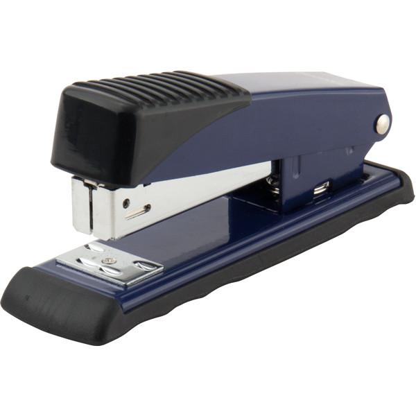 Степлер Axent Exakt-2 4926-02-A скоба №24/6, 26/6 до 25 листов синий