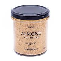 Классическая миндальная паста, 300г, только сладкий ароматный миндаль в шкурке, без добавок