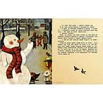 Уютные зимние сказки. Гребенник, Бахурова, Кухаркин, фото 6
