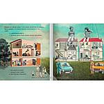 """Что такое демократия. Группа """"Плантель""""  Иллюстрации: Марта Пино., фото 5"""