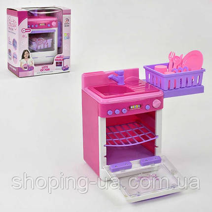 Детская посудомоечная машина 634, фото 2