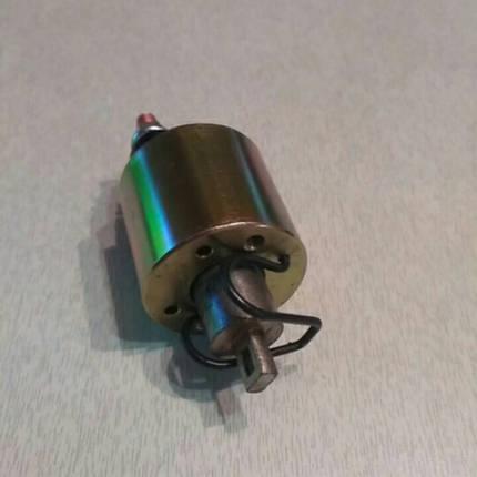 Втягивающee электростартера 178F скоба, фото 2