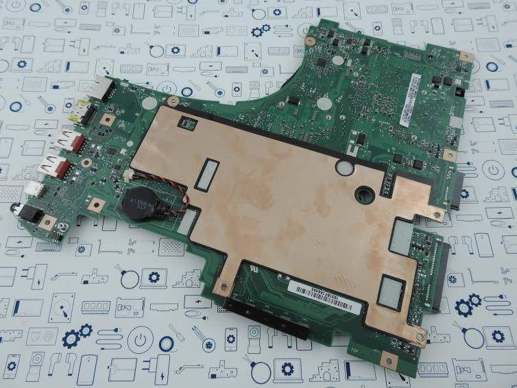 New. Материнская плата Asus GL553VE DIS i7-7700HQ 90NB0DX0-R00020, фото 2