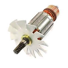 Якоря дисковых электропил