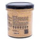 Натуральная миндальная паста, 190г, нежная текстура, насыщенный вкус миндаля, без сахара, фото 2