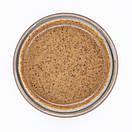 Натуральная миндальная паста, 190г, нежная текстура, украинский живой миндаль, без сахара, фото 4