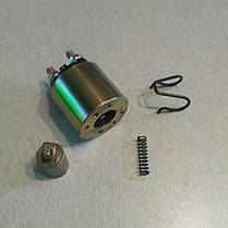 Втягивающee электростартера 186F скоба, фото 2