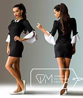 """Стильное молодежное платье мини """" Арлекино """" Dress Code, фото 1"""