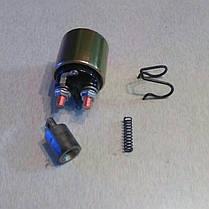 Втягивающee электростартера 186F скоба, фото 3